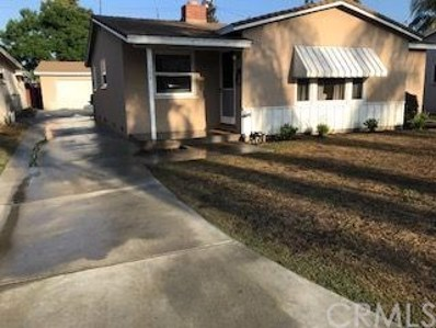 11504 Lambert Ave, El Monte, CA 91732 - MLS#: OC18215567