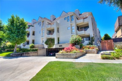 3913 N Virginia Road UNIT 308, Long Beach, CA 90807 - MLS#: OC18215641