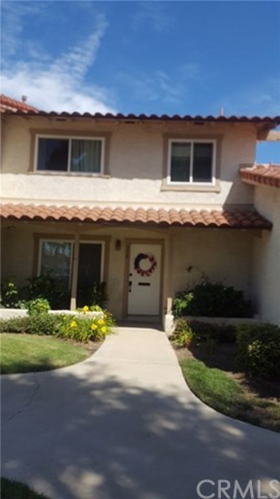 528 El Cabrillo, Placentia, CA 92870 - MLS#: OC18215687