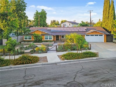 1129 E Van Bibber Avenue, Orange, CA 92866 - MLS#: OC18215694
