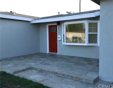12431 Strathmore Drive, Garden Grove, CA 92840 - MLS#: OC18215759