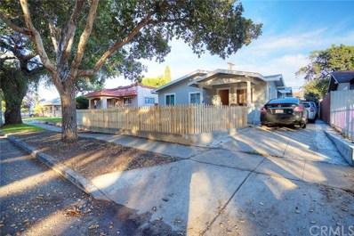 725 S Oak Street, Santa Ana, CA 92701 - MLS#: OC18215839