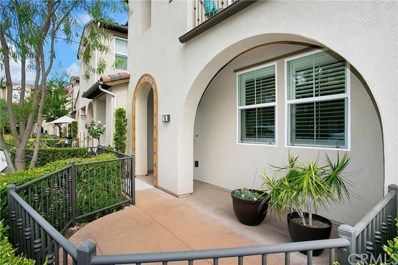 95 Playa Circle, Aliso Viejo, CA 92656 - MLS#: OC18215856