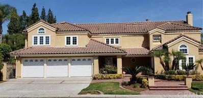 27796 Hidden Trail Road, Laguna Hills, CA 92653 - #: OC18215857
