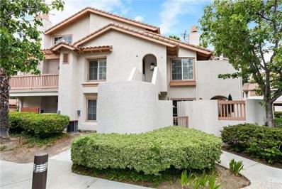 26622 Merienda UNIT 8, Laguna Hills, CA 92656 - MLS#: OC18215913