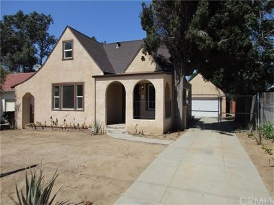 3767 Stoddard Avenue, Riverside, CA 92501 - MLS#: OC18215958