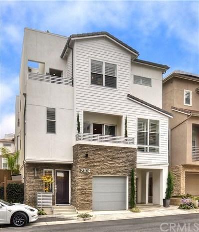 2104 Two Harbors Circle, Costa Mesa, CA 92627 - MLS#: OC18215959