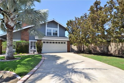21631 Treeshade Lane, Lake Forest, CA 92630 - MLS#: OC18216062