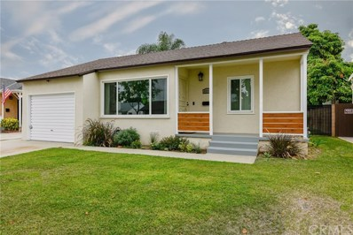 5203 Autry Avenue, Lakewood, CA 90712 - MLS#: OC18216087