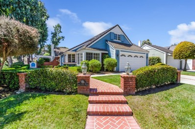 31 Bellingham Place, Laguna Niguel, CA 92677 - MLS#: OC18216239