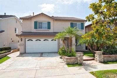 30 Sorenson, Irvine, CA 92602 - MLS#: OC18216308