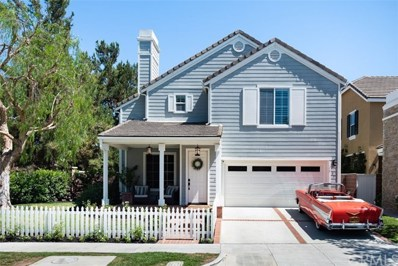 36 Baudin Circle, Ladera Ranch, CA 92694 - MLS#: OC18216315