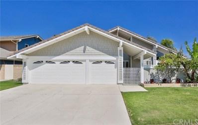 5761 Bellfield Lane, Huntington Beach, CA 92648 - MLS#: OC18216332