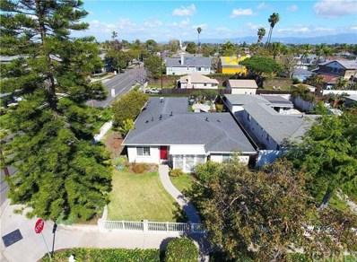 302 Cabrillo Street, Costa Mesa, CA 92627 - MLS#: OC18216393