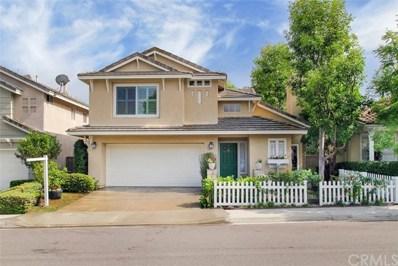 8 Pacific Grove Drive, Aliso Viejo, CA 92656 - MLS#: OC18216490