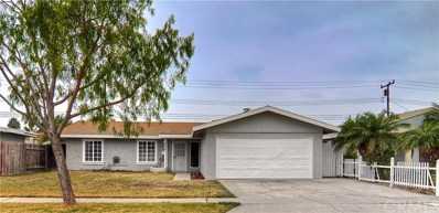 19061 Woodward Lane, Huntington Beach, CA 92646 - MLS#: OC18216518
