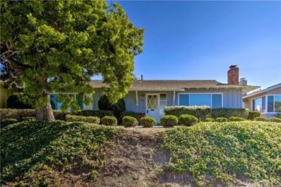 203 Monte Vista UNIT 2, San Clemente, CA 92672 - MLS#: OC18216549