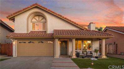 16 Nutmeg Street, Rancho Santa Margarita, CA 92688 - MLS#: OC18216550