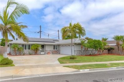 6511 Santa Monica Avenue, Garden Grove, CA 92845 - MLS#: OC18216610