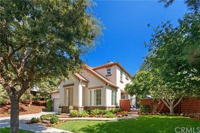 11 Roycroft Court, Ladera Ranch, CA 92694 - MLS#: OC18216678