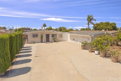 13531 Jefferson Street, Westminster, CA 92683 - MLS#: OC18216692