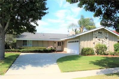 6301 SHIELDS Drive, Huntington Beach, CA 92647 - MLS#: OC18216730