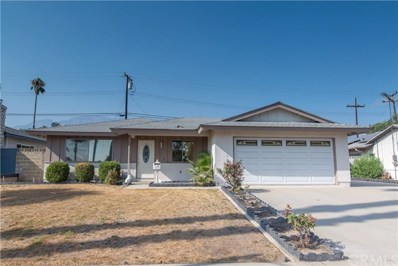 9486 Balsa Street, Rancho Cucamonga, CA 91730 - MLS#: OC18216747