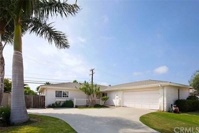 21441 Antigua Lane, Huntington Beach, CA 92646 - MLS#: OC18216754