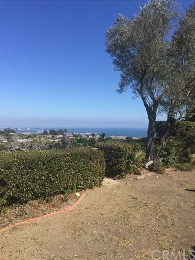 2823 San Ramon Drive, Rancho Palos Verdes, CA 90275 - MLS#: OC18216789
