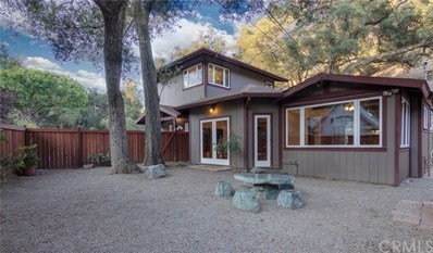 17272 Harding Canyon Road, Modjeska Canyon, CA 92676 - MLS#: OC18216796