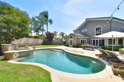 19812 Quiet Surf Circle, Huntington Beach, CA 92648 - MLS#: OC18216819