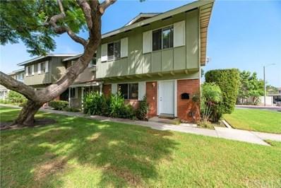 9692 Cornwall Drive, Huntington Beach, CA 92646 - MLS#: OC18216831