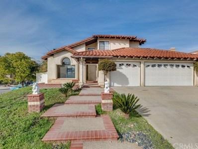 25525 Brownestone Way, Murrieta, CA 92563 - MLS#: OC18216874