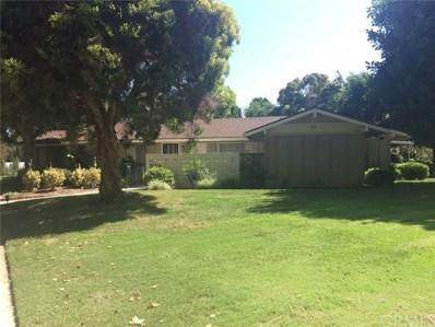 122 Via Estrada UNIT C, Laguna Woods, CA 92637 - #: OC18216878