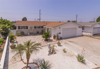3147 Chico Avenue, El Monte, CA 91733 - MLS#: OC18216921