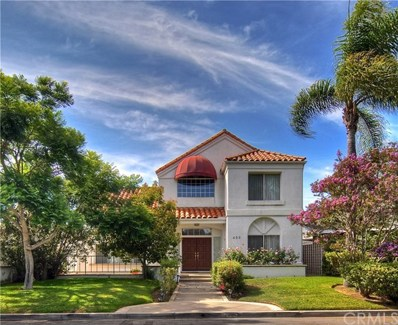 405 El Modena Avenue, Newport Beach, CA 92663 - MLS#: OC18216928