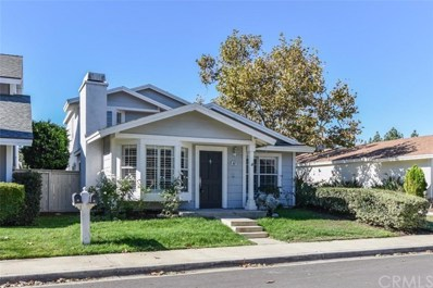 61 Eagle Run, Irvine, CA 92614 - MLS#: OC18217004