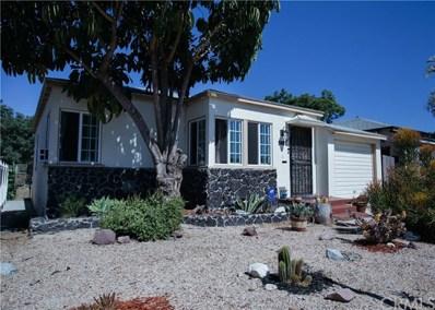 5167 Duncan Way, South Gate, CA 90280 - MLS#: OC18217055