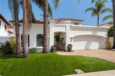 3 Terraza Del Mar, Dana Point, CA 92629 - MLS#: OC18217087