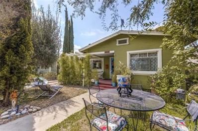 464 N Shaffer Street, Orange, CA 92866 - MLS#: OC18217136