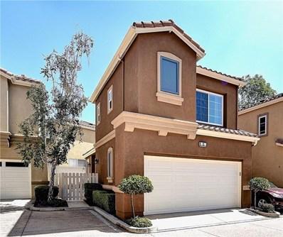 15 Calle De Los Ninos, Rancho Santa Margarita, CA 92688 - MLS#: OC18217154