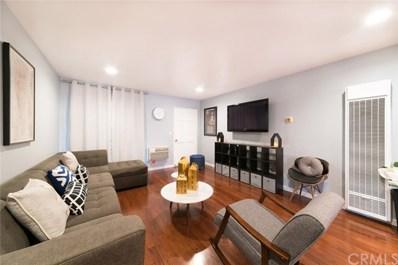 660 S Glassell Street UNIT 58, Orange, CA 92866 - MLS#: OC18217215