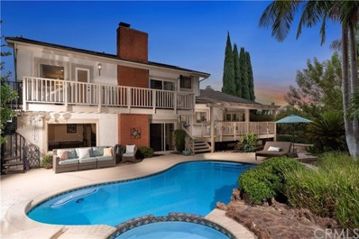 26131 Glen Canyon Drive, Laguna Hills, CA 92653 - MLS#: OC18217219