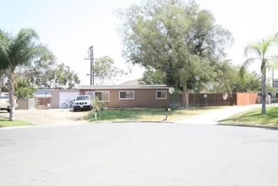10349 Wagner Way, Riverside, CA 92505 - MLS#: OC18217238
