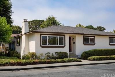 275 Chico Avenue, Santa Cruz, CA 95060 - MLS#: OC18217248
