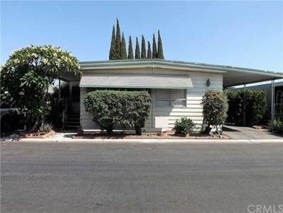 300 N rampart Street UNIT 143, Orange, CA 92868 - MLS#: OC18217306