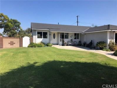 6371 Brown Circle, Huntington Beach, CA 92647 - MLS#: OC18217439
