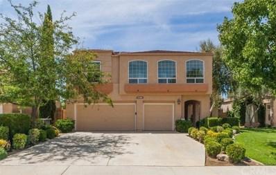 38913 Calistoga Street, Palmdale, CA 93551 - MLS#: OC18217471