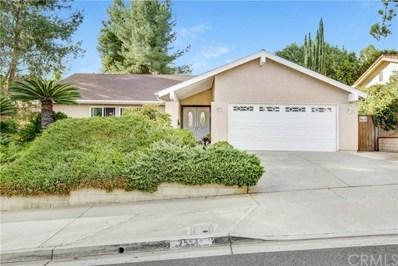 25541 MacKenzie Street, Laguna Hills, CA 92653 - MLS#: OC18217474