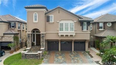 5672 Ocean Vista Drive, Huntington Beach, CA 92648 - MLS#: OC18217516
